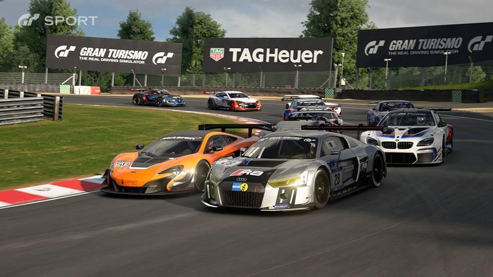 Gran Turismo Sport kašle na sólové hráče a soustředí se na online – recenze