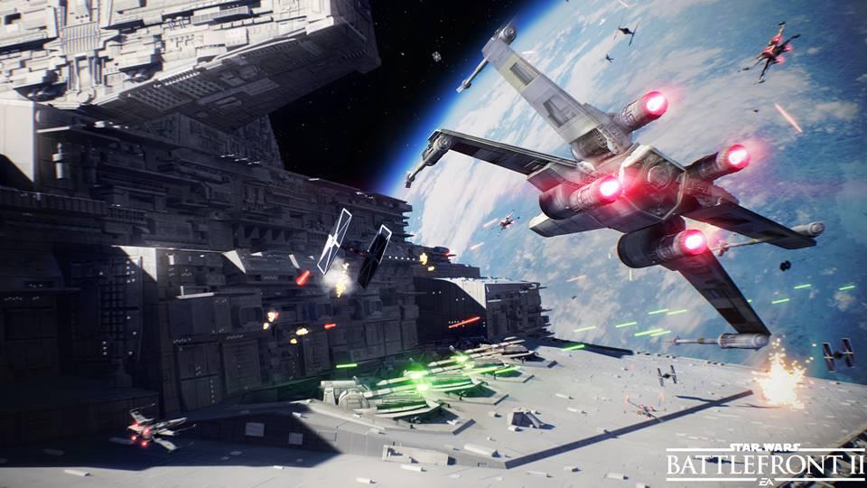 Star Wars: Battlefront 2 mohl být skvělou hrou – recenze