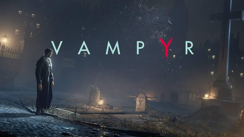 Vampyr je skvělým, i když nevybroušeným upířím dobrodružstvím – recenze