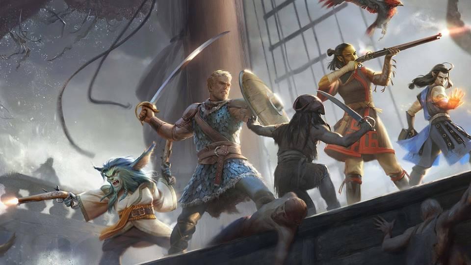 Pillars of Eternity 2: Deadfire je poctivým fantasy RPG ze staré školy – recenze