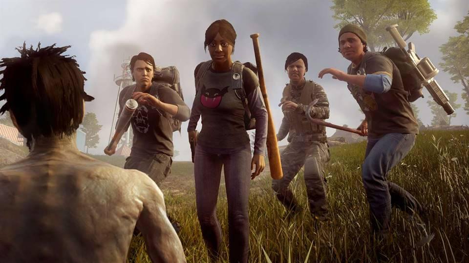 State of Decay 2 je asi nejpovedenější survivalovou hrou se zombíky, ale snadno mohla být ještě lepší – recenze
