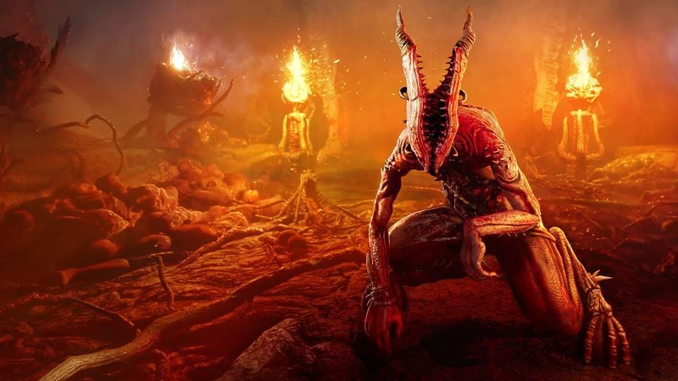 Agony vás zavede do zcenzurovaného pekla, kde vás čeká děsivý zážitek – recenze