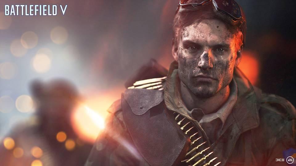 Battlefield 5 - singleplayer