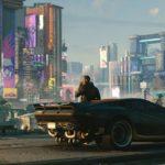 Auta v Cyberpunk 2077 budou mít dvě vychytávky z GTA