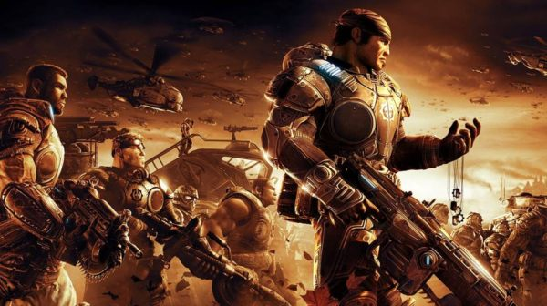 Microsoft will surely go to E3 2018  The sequel to Halo
