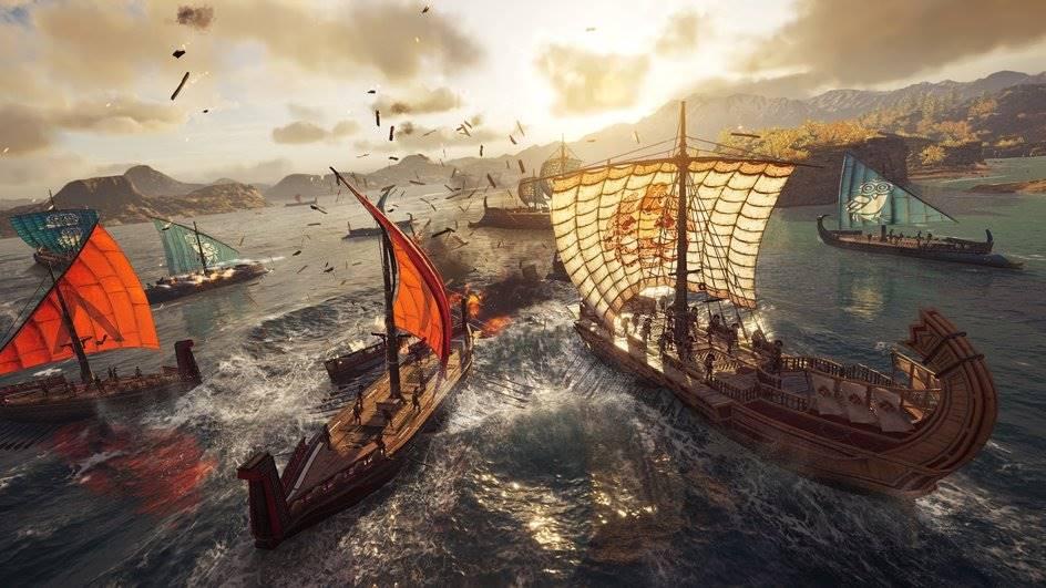 Assassin's Creed: Odyssey nabízí obrovské antické Řecko, ale bez pořádné náplně – recenze