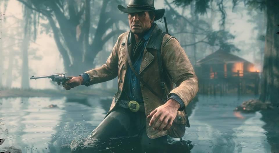 Red Dead Redemption 2 je nejlepší hrou posledních a asi také několika příštích let – recenze