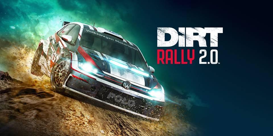 DiRT Rally 2.0 je výborný závodní simulátor s drobnými problémy – recenze
