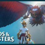 Ubisoft představil RPG Gods & Monsters. Pracují na něm autoři Assassin's Creed: Odyssey