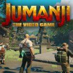 Oznámeno Jumanji: The Video Game. Podívejte se na trailer