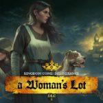 Kingdom Come: Deliverance: A Woman's Lot