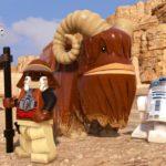 Lego Star Wars: The Skywalker Saga oznámeno. Podívejte se na první video
