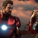 Unikly záběry z hraní Marvel's Avengers. V akci Iron Man a Thor
