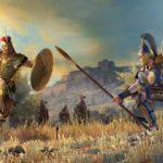 Troy: A Total War Saga vyjde v srpnu. Na Epic Games Store bude v den vydání zcela zdarma