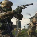 Call of Duty: Modern Warfare - singleplayer
