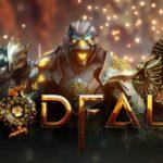 Unikly záběry z hraní Godfall, který vyjde na Playstation 5
