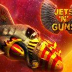 Kultovní česká rubačka Jets'n'Guns dorazí už v pondělí na Switch
