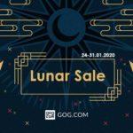 Na GOGu a Steamu odstartoval lunární výprodej