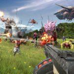 Frenetická akce Serious Sam 4 má posunuté datum vydání na konec září