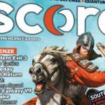 Časopis SCORE přišel o DVD a zachoval cenu. Kódy k registraci plných her hledali čtenáři marně