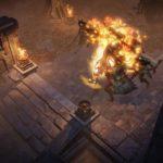 Diablo Immortal se mění k lepšímu. Blizzard ukázal čerstvou grafiku a staré démony
