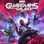 Marvel's Guardians of the Galaxy klepou na dveře