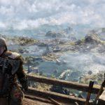 God of War: Ragnarök v první ukázce vyráží dech