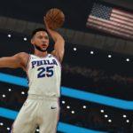 Recenze NBA 2K21 – cesta basketbalového hráče ke slávě