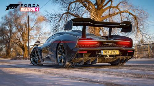 Forza Horizon 4 - screenshoty