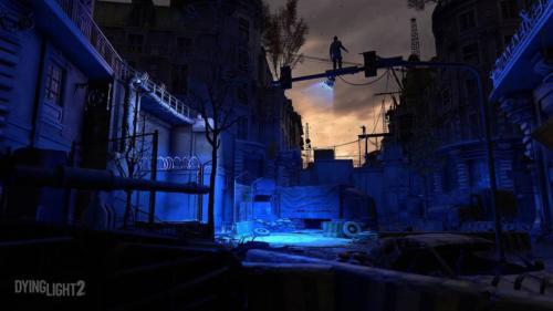 Dying Light 2 - screenshoty