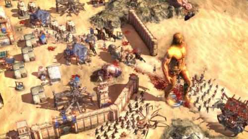 Conan Unconquered - screenshoty