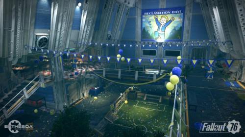 Fallout 76 - screenshoty